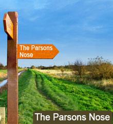 parsonsnose