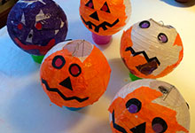 pumpkin-lanterns